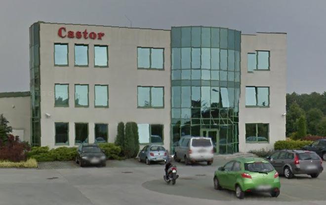 Castor® Drukarnia i Wydawnictwo - dostawa i montaż systemu klimatyzacji CITY MULTI  firmy Mitsubishi Electric<br />