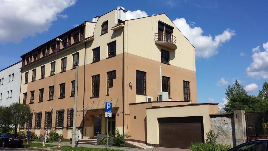 Prokuratura Apelacyjna w Krakowie - dostawa i montaż systemu klimatyzacji VRF firmy MDV.<br />